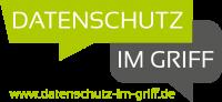 Datenschutz im Griff - Logo
